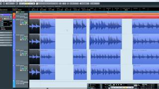 """How To Quantize Audio in Cubase"" 