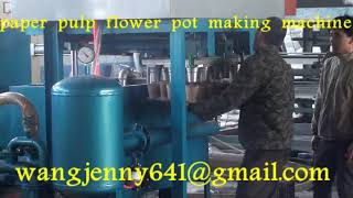 flower pot making machine suppliers-whatsapp:0086-15153504975