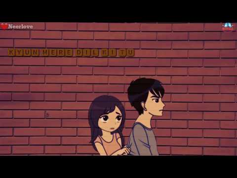 Karta Nahi Kyun Tu Mujhpe Yakeen || Whatsapp Status || Female Version || Half Girlfriend