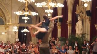 WDSF Vienna Dance Concourse