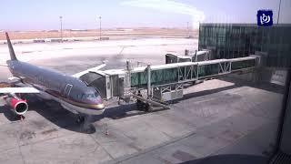 مختصون يبحثون سبل إعادة حركة الطيران فوق المجال السوري (10/3/2019)