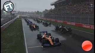 ¿¿VICTORIAS O SUFRIMIENTOS?? F1 2019 ONLINE CON SUSCRIPTORES - FTOTALPLAY