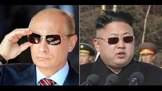 Катим всё скорее к Северной Корее