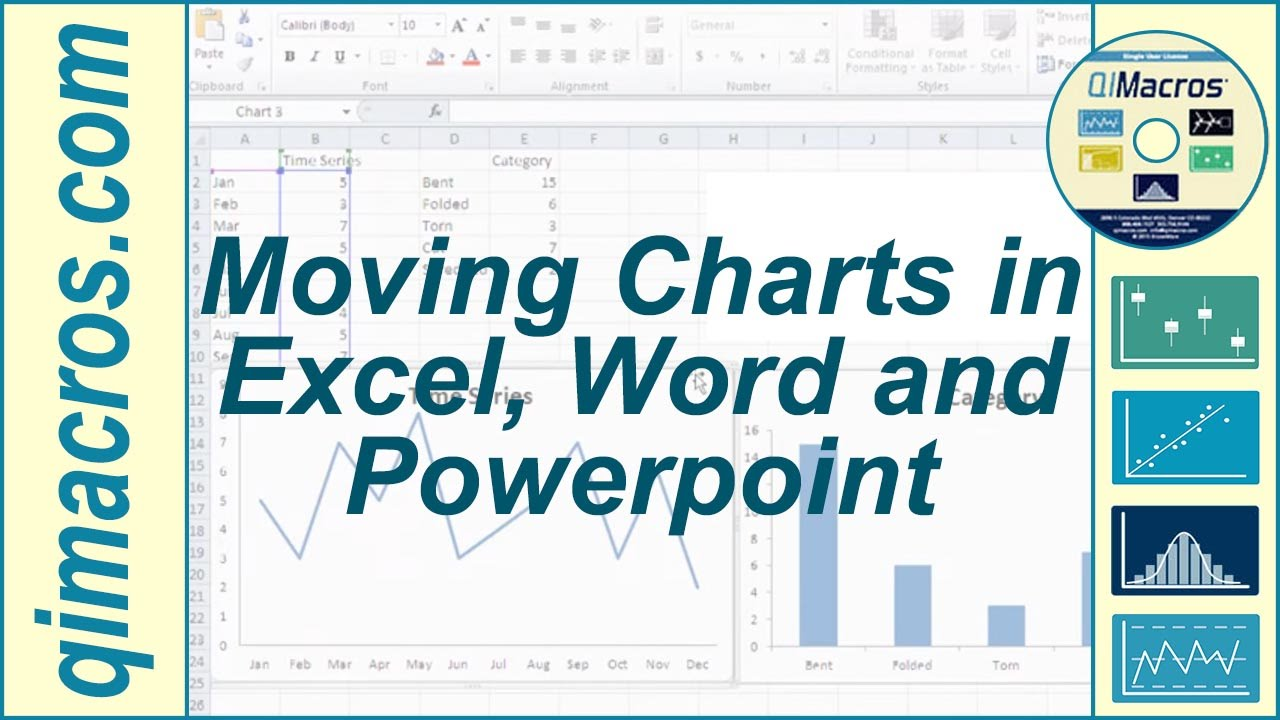 how to make words move in powerpoint 2013