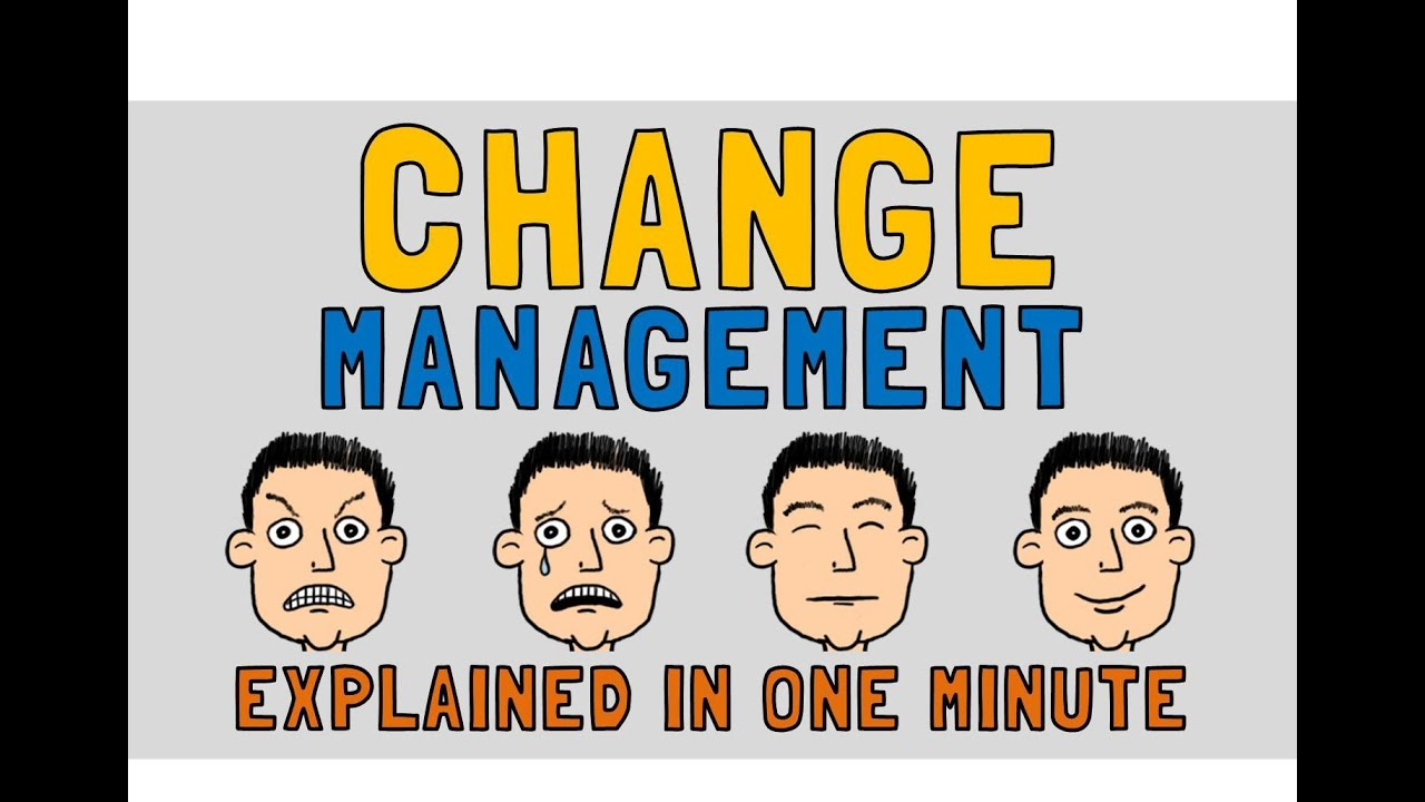 change mnagement Change management: the people side of change [jeffrey hiatt, timothy creasey] on amazoncom free shipping on qualifying offers this book is a solid, research-based introduction to the discipline of change management, and a primer to catalyze change leadership and competency in managers and executives.