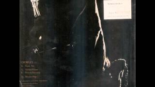 """Crowley (Japan)  """"The Scream of Death"""" 1985 8"""". Side B: """"Midnight Dream"""""""