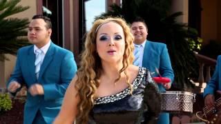 """Sonora 100% puro Dinamita de Anaidita """" Me Tienes Que Olvidar"""" 2015 Video Oficial"""