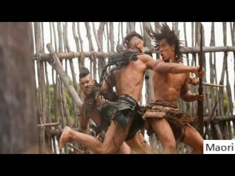 Native American Martial Arts - ATASSA