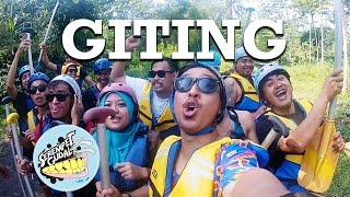 Serempet Gudal - Giting (Official Video Clip)