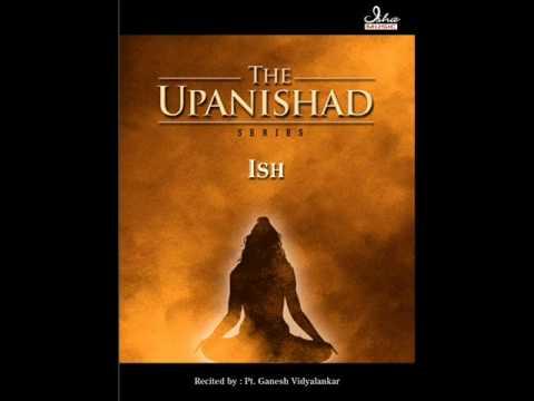 Sacred Chants: Isha Upanishad (Verses 1 - 2)