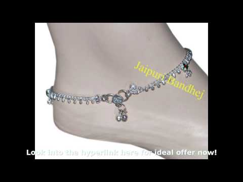 Product Newest Bohemia 925 Sterling Silver Round Rhinestone Star Pendant Anklets Women Fashion Jewe from YouTube · Duration:  3 minutes 9 seconds