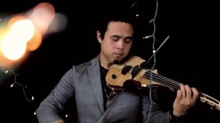 Gambar cover Marry Me (Violin Cover) - CryWolffs Violin - KollabSF