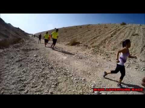 KHDA Warriors at Wadi Adventure Race 8
