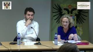 LA EUROPA POS BREXIT  PAZ ANDRÉS SÁENZ DE SANTA MARÍA  JONÁS FERNÁNDEZ  JAVIER CANCHO