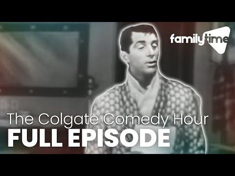 Dean Martin & Jerry Lewis: September 17 1950