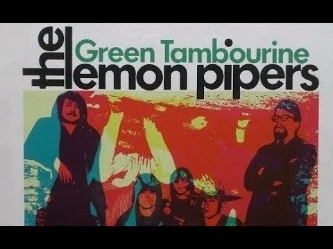 The Lemon Pipers -