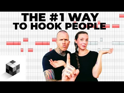 The #1 Way to Hook People - How to Write a Melody/Hook for Your Song's Intro