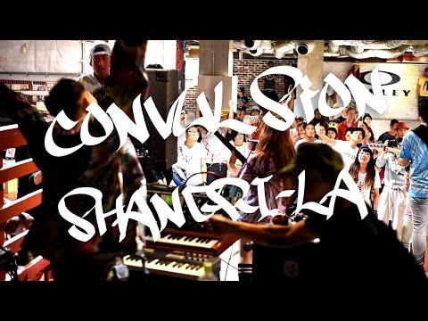 【OFFICIAL MV】シャングリラ(SHANGRI-LA)/CONVULSiON