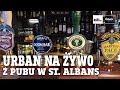 Urban Na Żywo Z Pubu W St Albans
