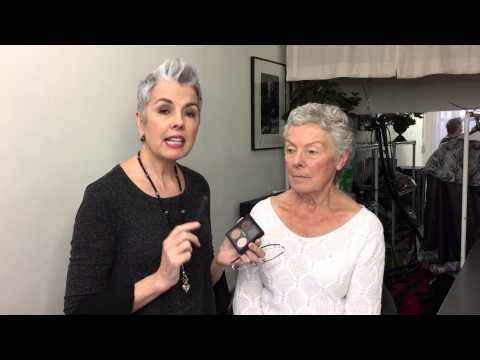 Natural Makeup Tutorial For Mature Women