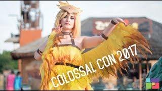 Colossal Con 2017   Cosplay Showcase