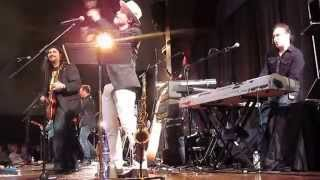 THE ALAN PARSONS LIVE PROJECT:  THE TURN OF A FRIENDLY CARD:SNAKE EYES: Pt 1 of 3