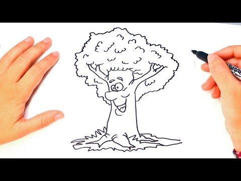 como-dibujar-un-arbol-para-niños-|-dibujo-de-arbol-paso-a-paso