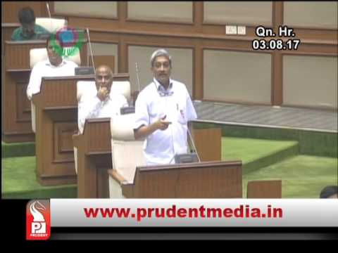 Prudent Media  Question Hour  03 Aug 17 │Part 1