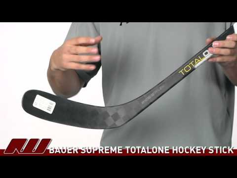 Bauer Supreme TotalOne Hockey Stick