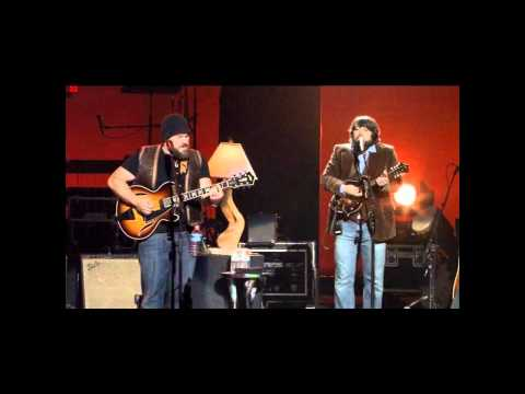 The Night They Drove Ole Dixie Down - Zac Brown Band