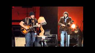 The Night They Drove Ole Dixie Down - Zac Brown Band YouTube Videos