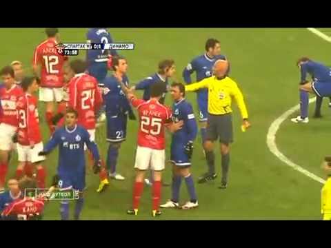Лучшие курьезы в футболе 2 видео ::