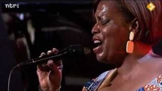 Watch Dianne Reeves The Twelfth Of Never video