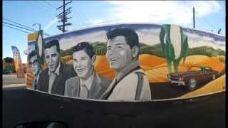 Repeat youtube video PACOIMA, CA MURALS! (Song Prod. By: Thovo Beats)
