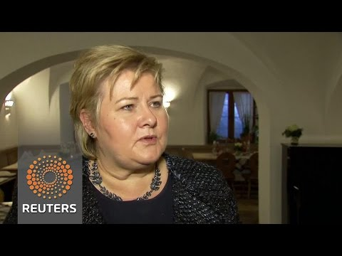 Norway warns Britain risks