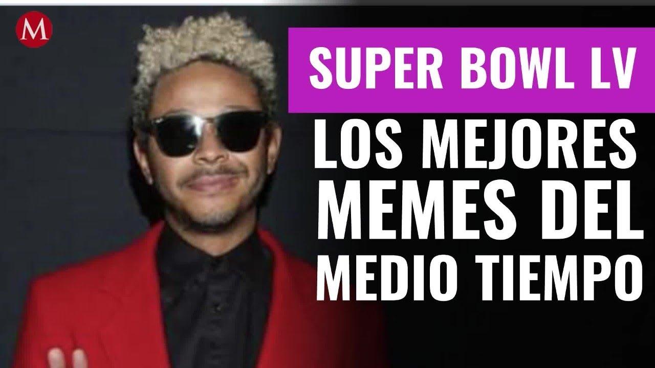 Resultado de imagen de memes super bowl 2021