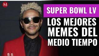 ¿Tan mal estuvo? Los mejores MEMES del show de 'The Weeknd' en el Super Bowl 2021