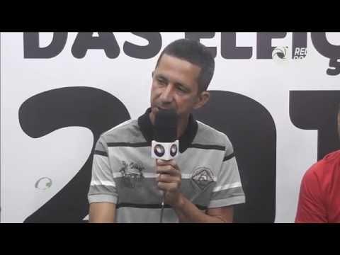 Entrevista Com Os Vereadores Eleitos Roberto Brito E Lessa