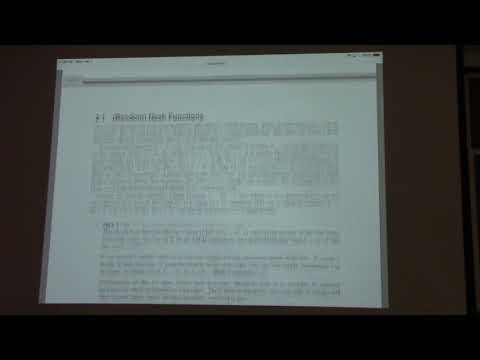 Data Mining (Spring 2019) - Lecture 1