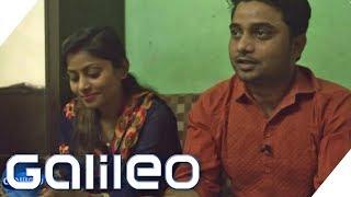 Zwangsehe in Indien: Sanchoy rettet das Leben dieser Paare | Galileo | ProSieben