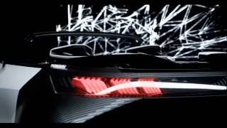 Peugeot Fractal concept 2015
