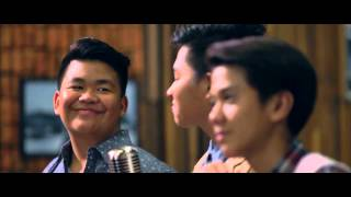 CJR The Movie - Hasil latihan CJR di Australia