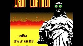 Iron Curtain - Held Incommunicado