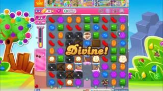 Candy Crush Saga Level 1283 (No Boosters)