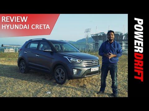Hyundai Creta Why it sells as much PowerDrift
