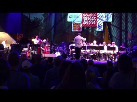 Miroslav Vitous - Czech Radio Big Band