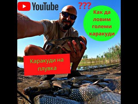 Как да ловим