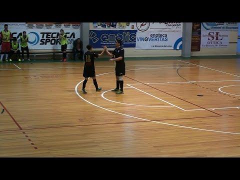 SERIE C1 2014/15: Wisser Club - Leonforte 6-0 telecronaca di Alessandro Castellese