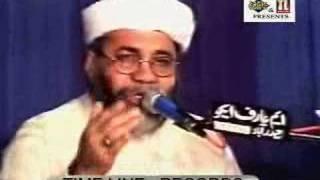 Allah Ne Pahuchaya Sarkar Ke Qadmon Men     abdul rauf rufi