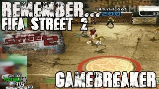 FIFA Street 2 Gamebreaker... Remember?